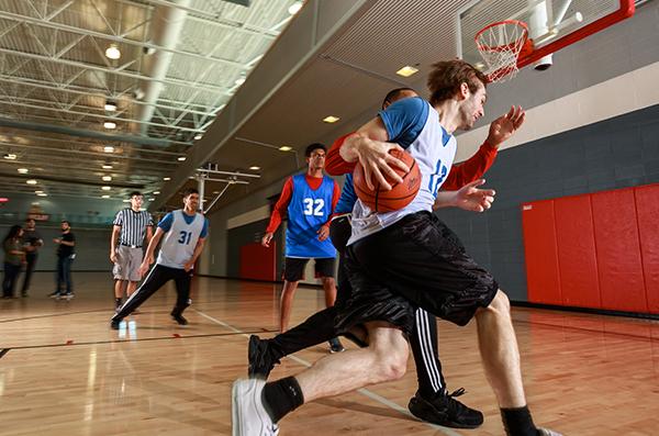 Basketball (4v4)