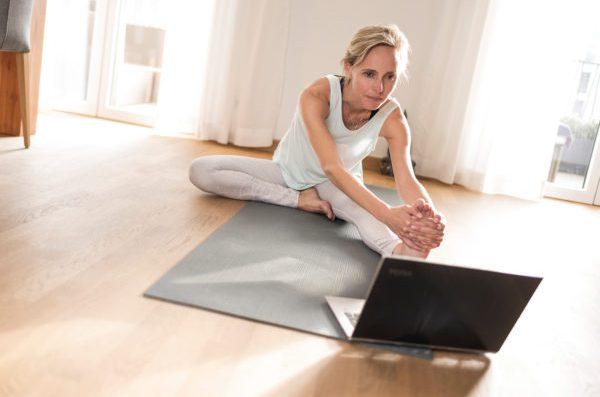 Virtual Fitness GS/IP Programs