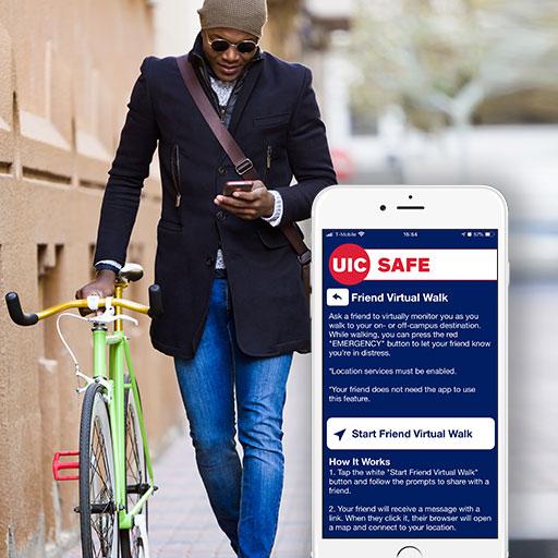 UIC Safe App